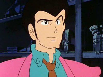 Lupin, l'incorreggibile Lupin