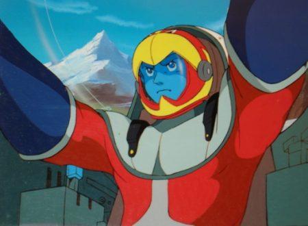 Ken Falco (Falco il superbolide)