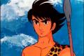 Ryu, il ragazzo delle caverne