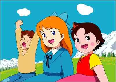 Cinque indimenticabili cartoni animati degli anni cinque