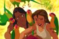 Al di fuori di me - Tarzan