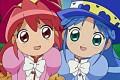 Principesse gemelle