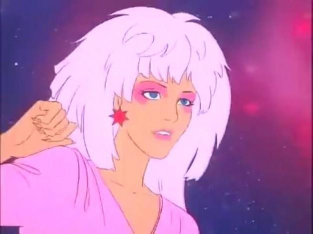 Jem e le holograms sigla canzoni dei cartoni animati