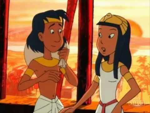Papyrus e i misteri del Nilo
