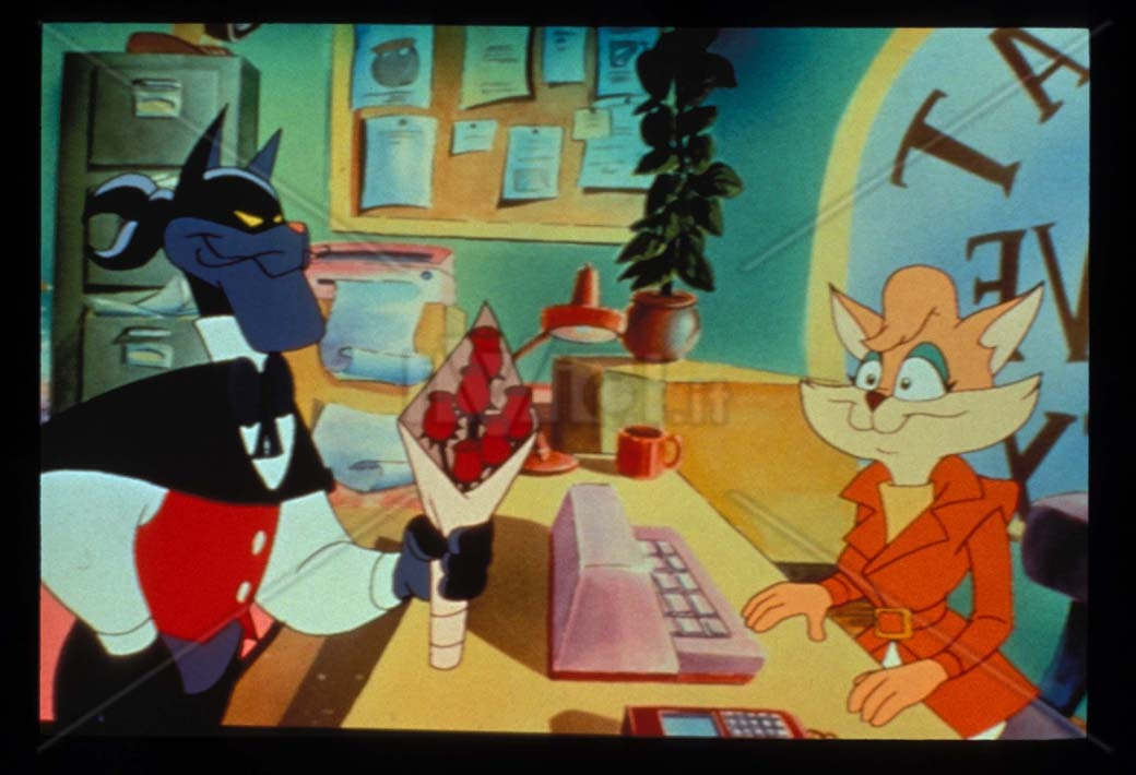 Giù la maschera duca filippo le canzoni dei cartoni animati