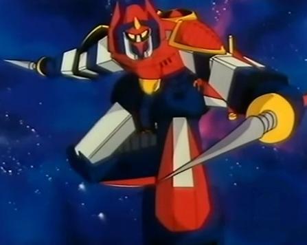 Daikengo, il guardiano dello spazio