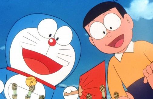 Il gatto doraemon sigla le canzoni dei cartoni animati