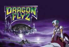 Sulle ali dei Dragon Flyz