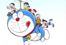 La canzone di Doraemon
